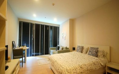 Noble-Solo-Bangkok-condo-studio-for-sale